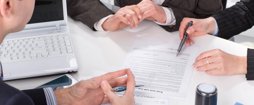 Gestión de Hipotecas