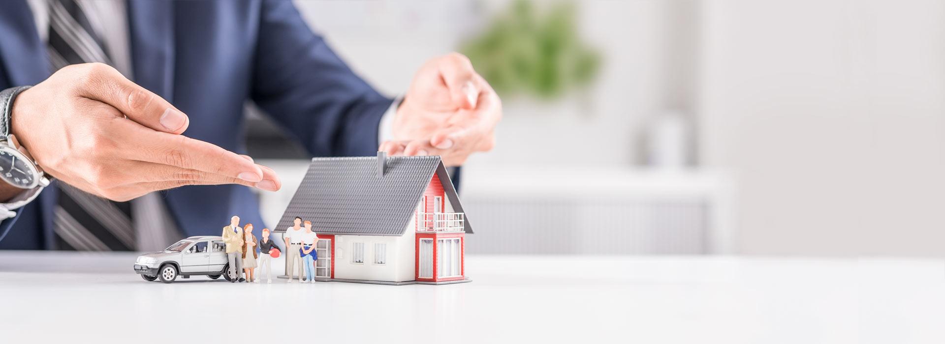Asesor de Hipotecas